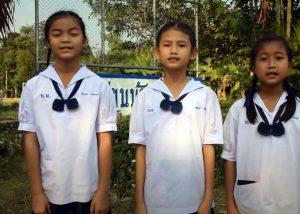 การจัดการขยะแบบยั่งยืน โรงเรียนบ้านหุบพริก
