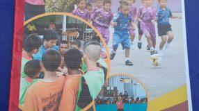 เชิญชวนผู้ปกครองร่วมส่งกำลังใจเชียร์นักเรียน การแข่งขันกีฬานักเรียน