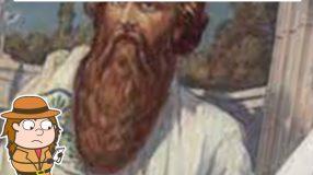 นักประวัติศาสตร์ คนแรกของชาวกรีกโบราณ